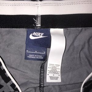 Nike Pants - Nike Logo Leggings, M